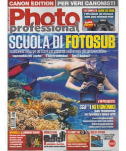 Photo Professional - mednsile n. 81 Agosto 2016