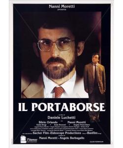 Il portaborse - Nanni Moretti - Film DVD