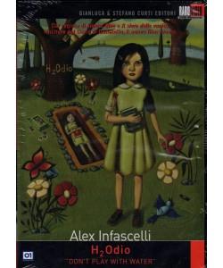 H2Odio - Alex Infascelli, Chiara Conti (DVD)