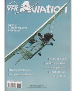 VFR AVIATION. MENSILE N. 16. OTTOBRE 2016.