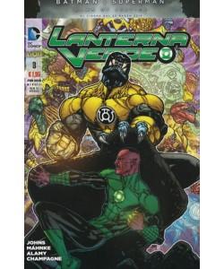 New 52 Special – Lanterna Verde 03 - DC Comics Lion