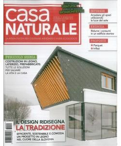 Casa Naturale - Bimestrale n. 85 Novembre/Dicembre 2016