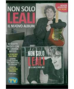 CDNon solo Leali - Duetti semplicemente unici by Sorrisi e Canzoni TV