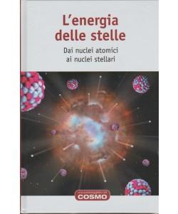L'energia delle stelle (Dai nuvlei atomici ai nuclei stellari)
