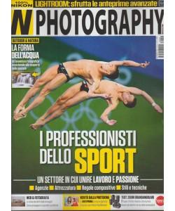 Nikon Photography - mensile n. 56 Novembre 2016