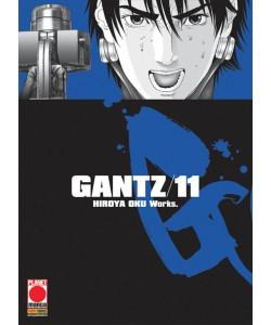 MANGA: GANTZ 11 NUOVA EDIZIONE - Planet manga