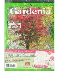 GARDENIA - Mensile n. 391 Novembre 2016 + Agenda 2017