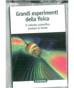 """Grandi esperimenti della fisica """"il metodo scientifico portato al limite"""" by RBA"""