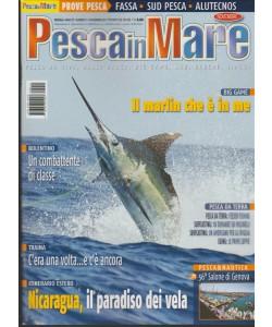 Pesca In Mare - mensile n. 11 Novembre 2016