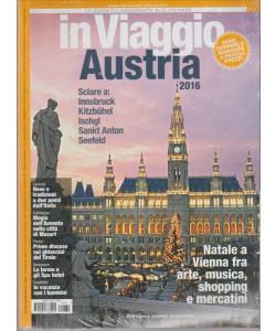 """In Viaggio - mensile n. 230 Novembre 2016 """"Austria"""""""