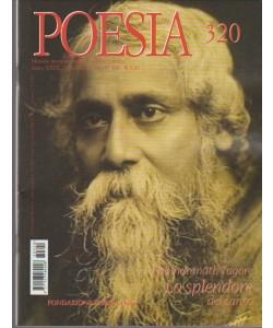 POESIA - mensile n. 320 Novembre 2016