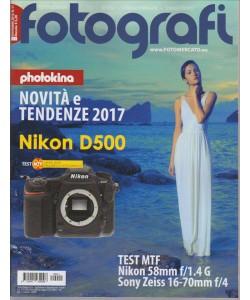 Tutti Fotografi - mensile n. 11 - Novembre 2016