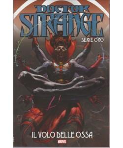 DOCTOR STRANGE SERIE ORO. IL VOLO DELLE OSSA.  N. 2