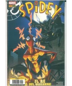 SPIDEY 4 - Marvel Italia