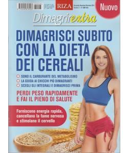 Dimagrirextra  by RIZA - Bimestrale n. 3 Novembre 2016