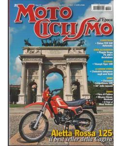 MOTOCICLISMO d'Epoca - mensile n. 12 Dicembre 2016