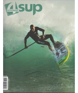 4 (for) Sup  Action Sport - bimestrale n. 26 Novembre 2016