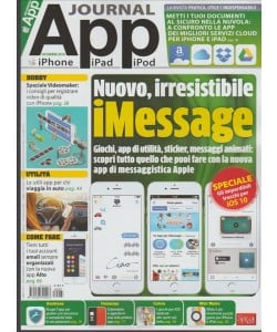 App Journal - mensile n. 67 Dicembre 2016