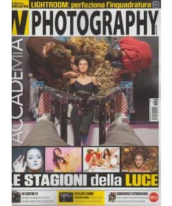 Nikon Photography Magazine mensile n. 57 Dicembre 2016