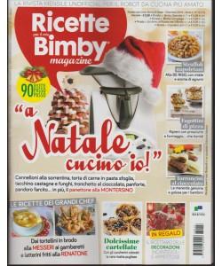 Ricette per il Mio Bimby Magazine - mensile n. 13 dicembre 2016