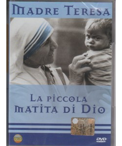 MADRE TERESA. LA PICCOLA MATITA DI DIO. N. 14