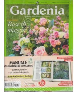 GARDENIA mensile n. 385 Maggio 2016 + Manuale del giardiniere di successo