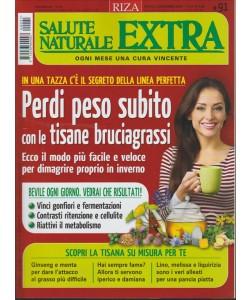 SALUTE NATURALE EXTRA.  N. 91.  DICEMBRE 2016. MENSILE