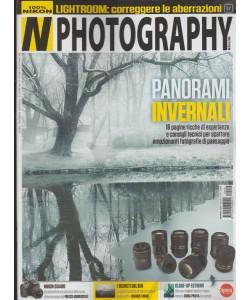 Nikon Photography - mensile n.58 Gennaio 2017 - 100% NIKON