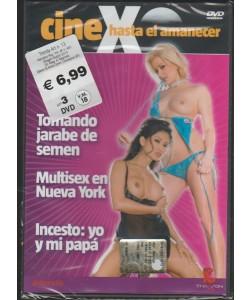 DVD film porno noleggio