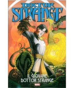 Doctor Strange serie oro vol. 9 - Il giovene Dottor Strange