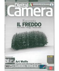 Digital Camera Magazine mensile n. 173 Gennaio 2017
