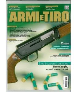 Armi e Tiro - Mensile n. 1 Gennaio 2017