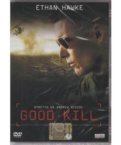 GOOD+ KILL. DIRETTO DA ANDREW NICCOL. DVD PANORAMA.
