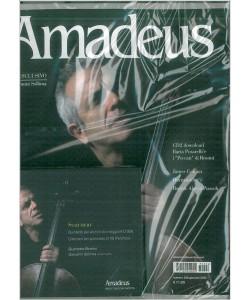 Amadeus - mensile n. 326 Gennaio 2017 + CD Schubert