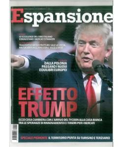 Espansione - mensile n. 48 - 12 Dicembre 2017