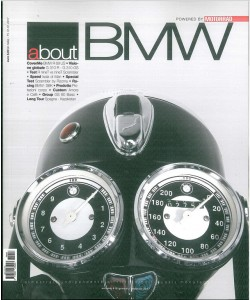 About BMW bimestrale n. 16 Gennaio 2017