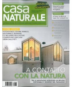 Casa Naturale - bimestrale n. 86 Gennaio 2017