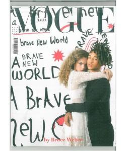 Vogue Italia - mensile n. 797 Gennaio 2017