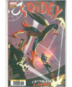 Spidey   5 - Marvel - Panini comics