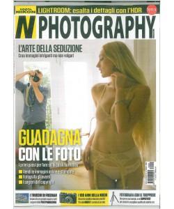 Nikon Photography Magazine - mensile n. 59 Febbraio 2017