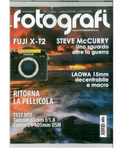 Tutti Fotografi - mensile n. 1 Gennaio 2017