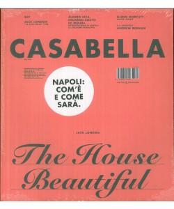 Casabella - Mensile n. 869 Gennaio 2017