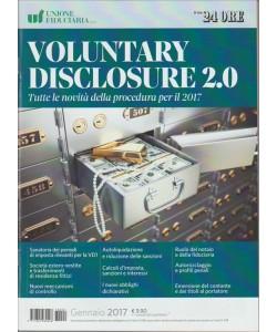 Voluntary Disclosure 2.0 by Il Sole 24 Ore - Gennaio 2017