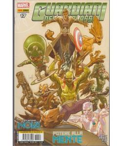Guardiani della Galassia   17 (49) - Marvel Italia