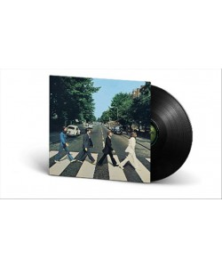 33 giri ABBEY ROAD - The Beatles - in Vinile 180 gr. by De Agostini
