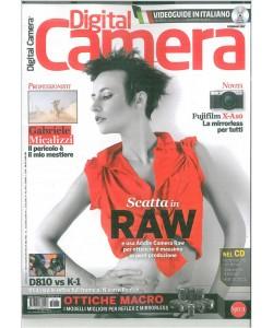 Digital Camera Magazine - mensile n. 174 Febbraio 2017