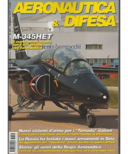 Aeronautica & Difesa - mensile n. 364 febbraio 2017