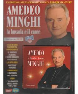 Triplo CD Amedeo Minghi - La Bussola e il cuore by Sorrisi e Canzoni TV