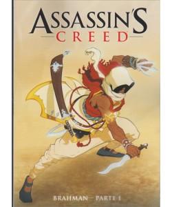 Assassine's Creed vol.5 - Brahman  Parte 1 by Tuttosport