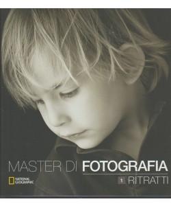 Master di Fotografia vol. 1 Ritratti by National Geographic